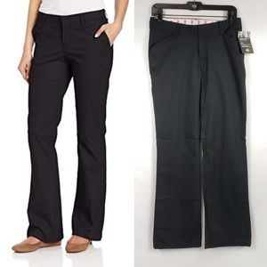 NWT DICKIES Stretch Twill Relaxed Straight Leg